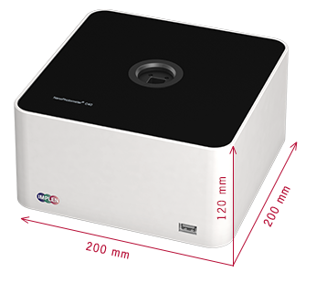 implen, nanovolume, nanophotometer, spectrophotometer, nanodrop alternative, nano drop,