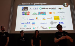 Implen-proud-to-sponsor-and-support-iGEM-programs-Heidelberg-Düsseldorf